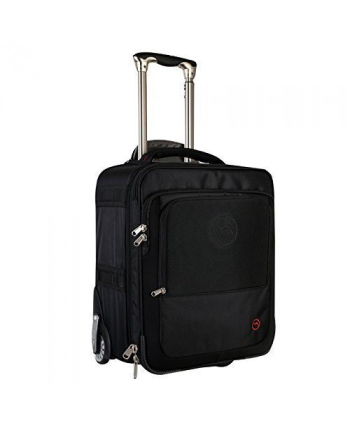 Nest Odyssey 10 Rolling Bag / Backpack