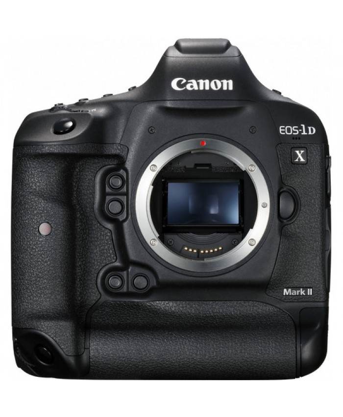 Canon EOS-1D X Mark II DSLR Camera Body Only