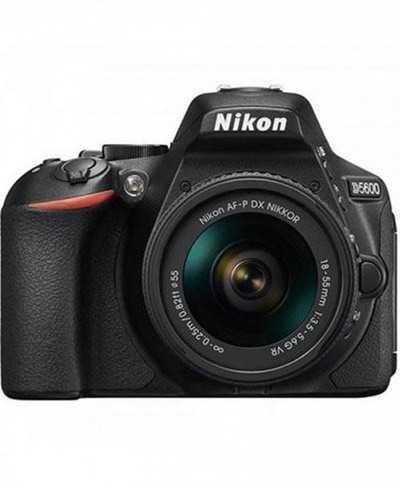 Nikon D5600 18-55mm