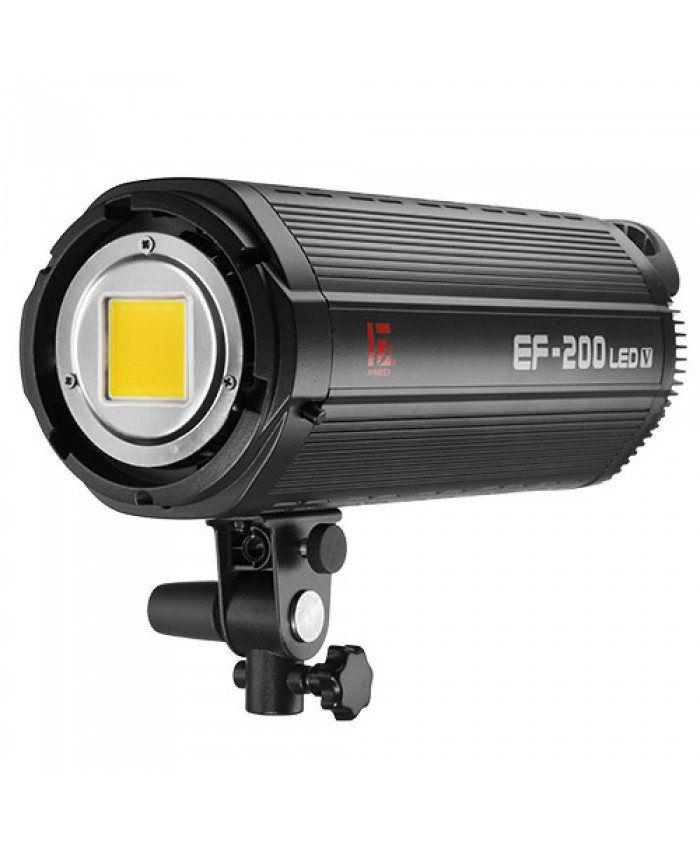 JINBEI EF-200 V LED Light + Free TRS-V 2.4GHz