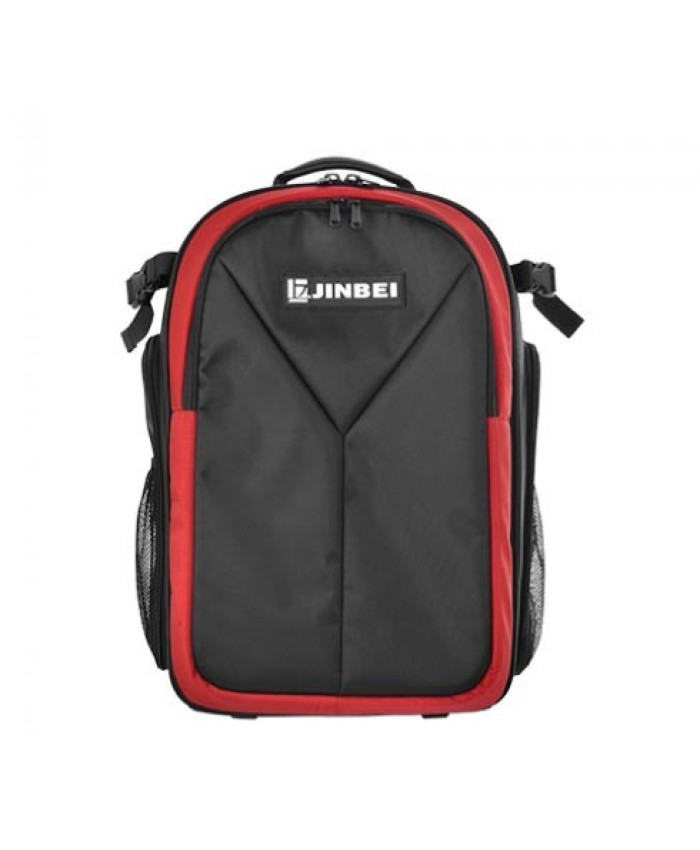 Jinbei Multi-function Backpack