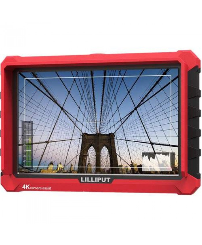 "Lilliput A7S 7"" Full HD Monitor with 4K Support"
