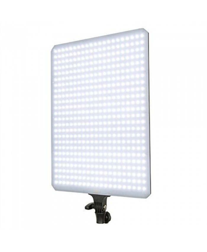 Nanguang CN-T504 LED Light Panel 100w CRI95 Ultra Thin