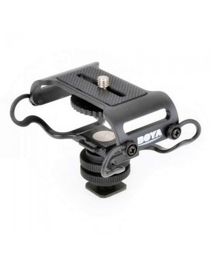 BOYA BY-C10 Universal Shock Mount