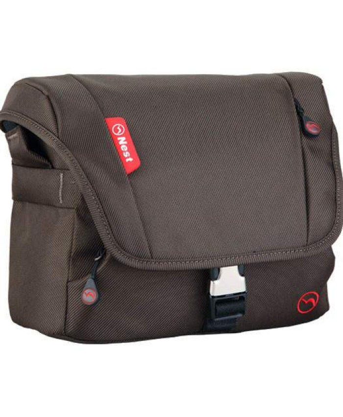 Nest Athena20 Sling Bag - Brown
