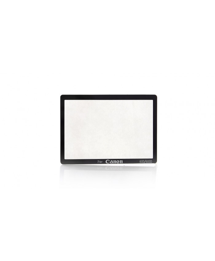 Pro Optical Glass Screen Protector for 600D