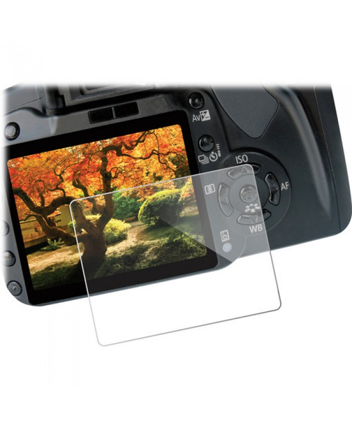 easyCover screen Protector  for Canon 5D Mark III/5DS/5DSR