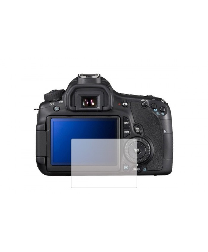 easyCover screen Protector for Canon EOS 70D