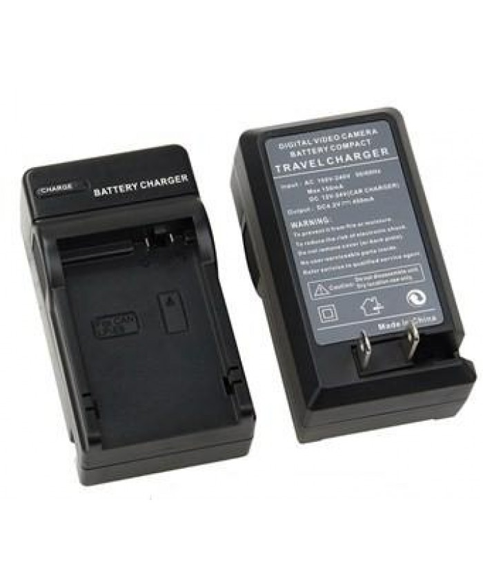 Charger for Canon LP-E8