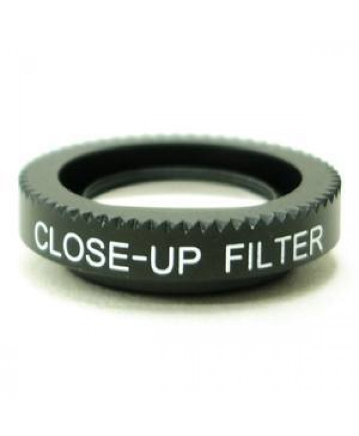 CLOSE-UP Filter for smartphone
