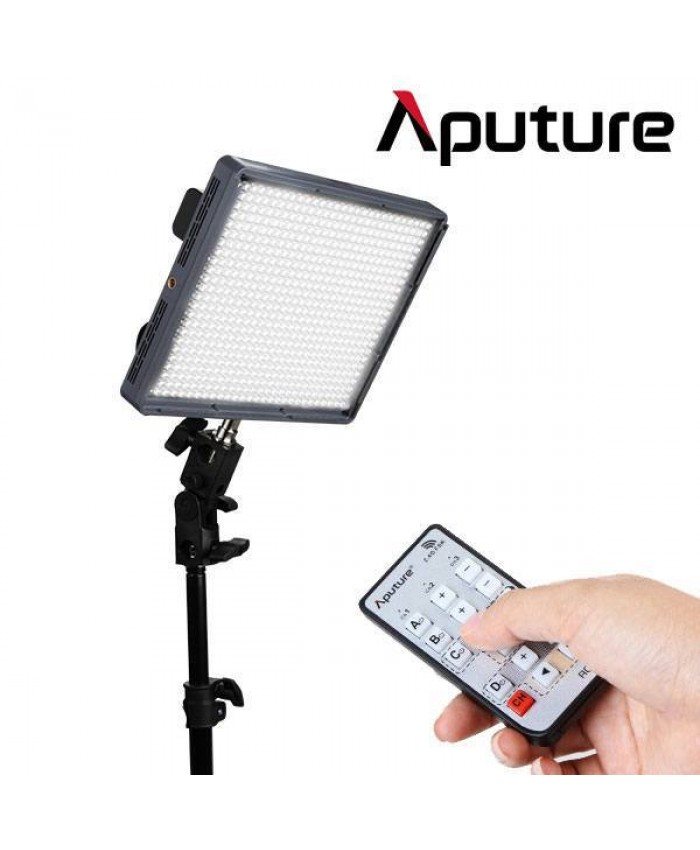 Aputure Amaran LED Video Light HR672S