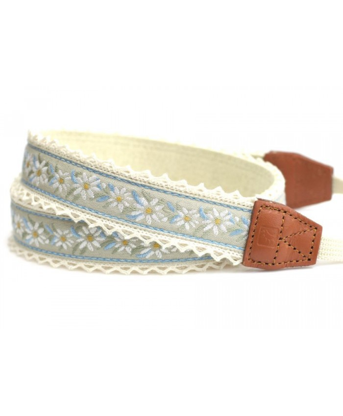 Camera Strap Breeze Blue