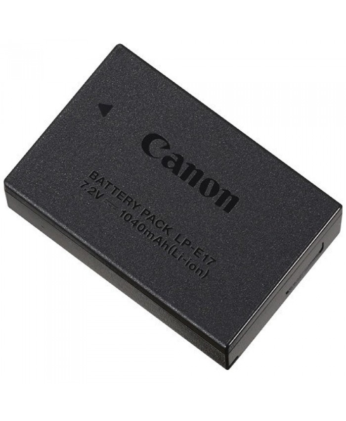 Canon LP-E17 Lithium-Ion Battery