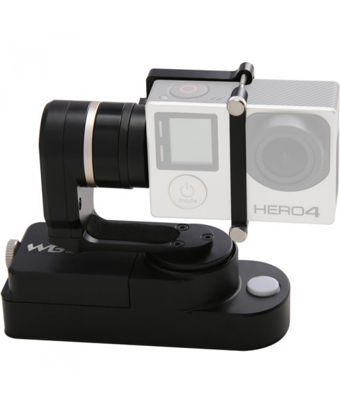 Feiyu WG Mini 2-Axis Wearable Gimbal for GoPro and Similar Action Cameras