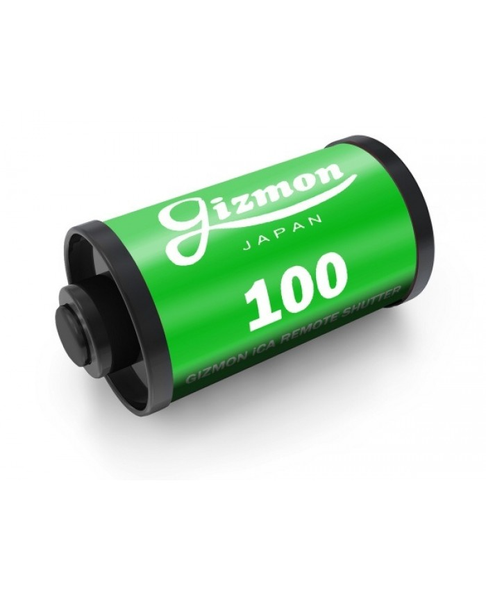 Gizmon Remote Shutter Release for Iphone/Ipad/Ipod