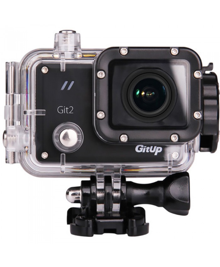 Gitup Git2 Action Camera Pro Pack