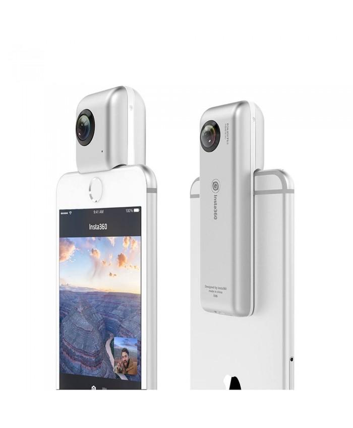 Insta360 Nano 360 Video Camera + 8GB C10