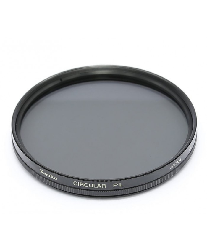 Kenko 62mm CPL Filter