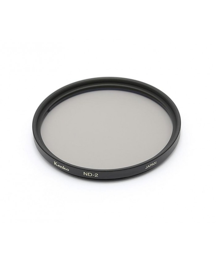 Kenko 62mm ND2 Filter