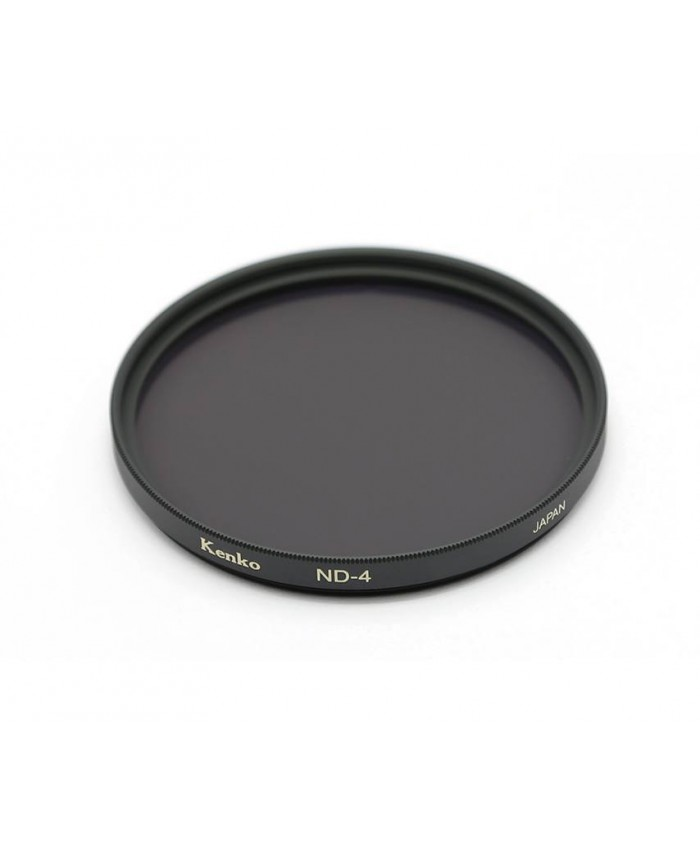 Kenko 62mm ND4 Filter