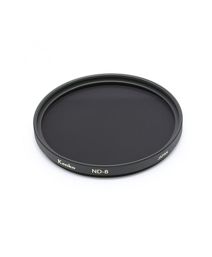 Kenko 62mm ND8 Filter