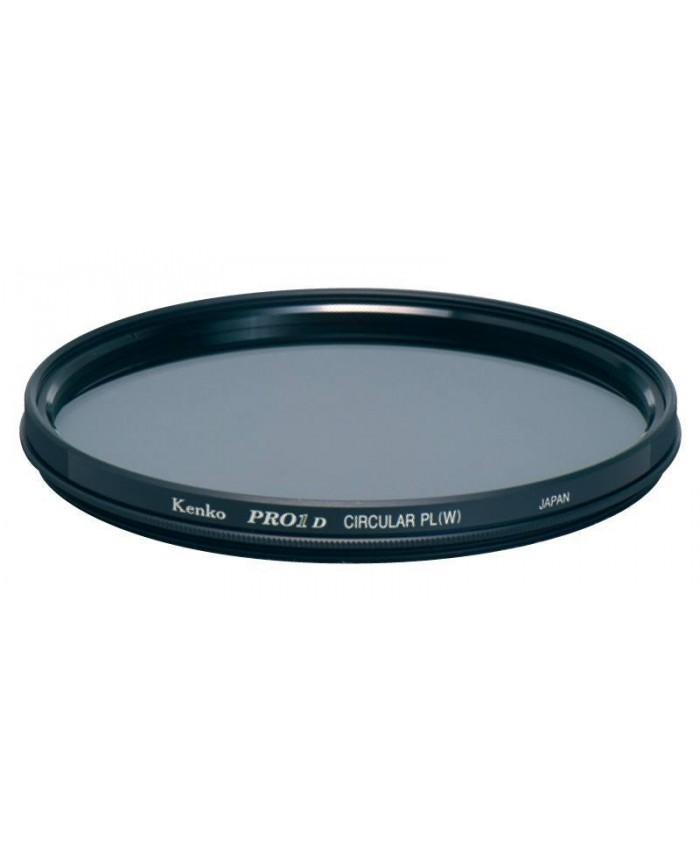 Kenko PRO1D WIDE BAND Circular PL (W) 77mm