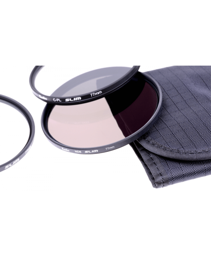 Kenko 72mm Smart Filter Kit