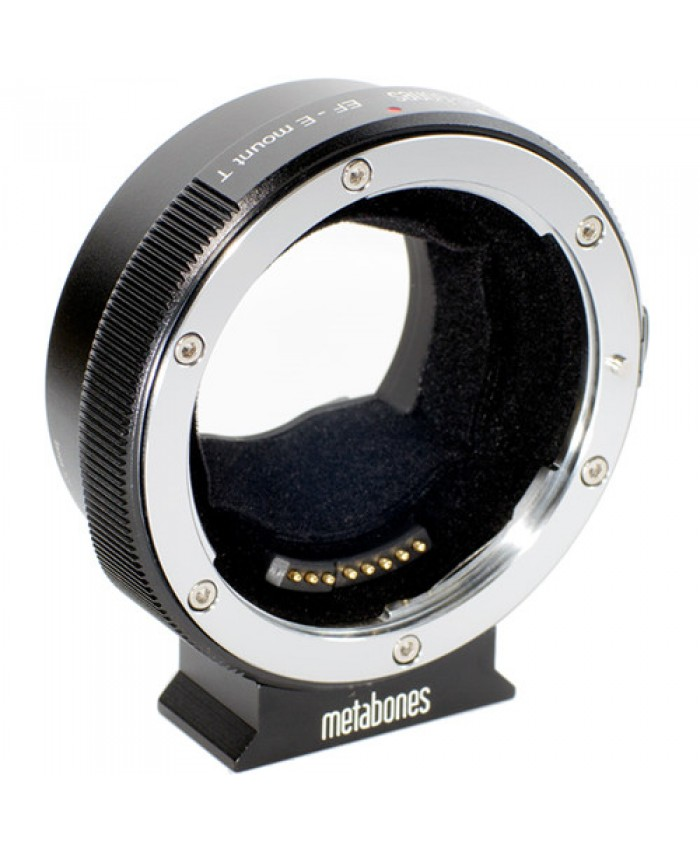 Metabones Canon EF to E-mount T IV