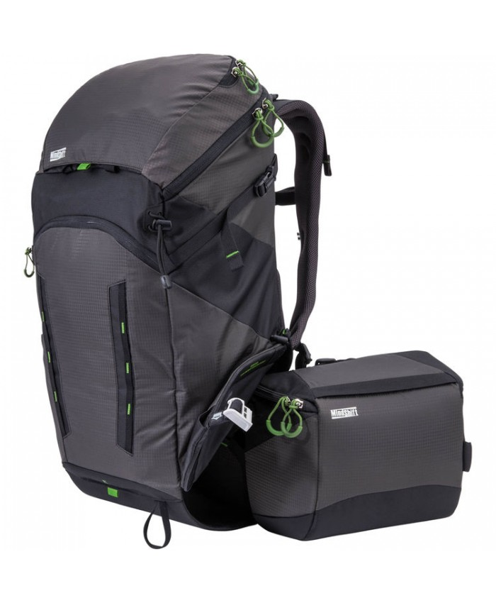 MindShift Gear rotation180° Horizon 34L Backpack - Charcoal