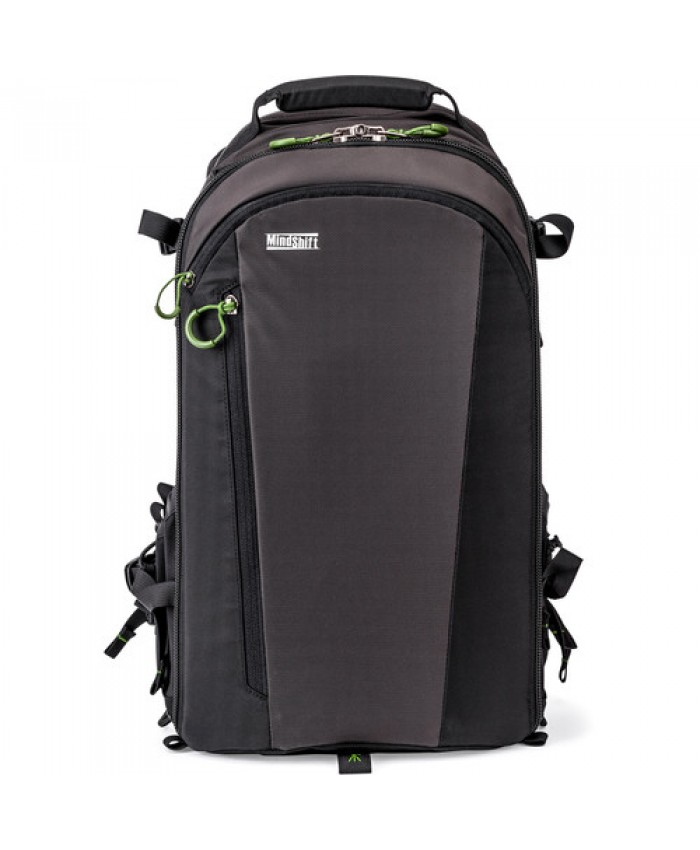 MindShift Gear FirstLight 20L DSLR & Laptop Backpack Charcoal