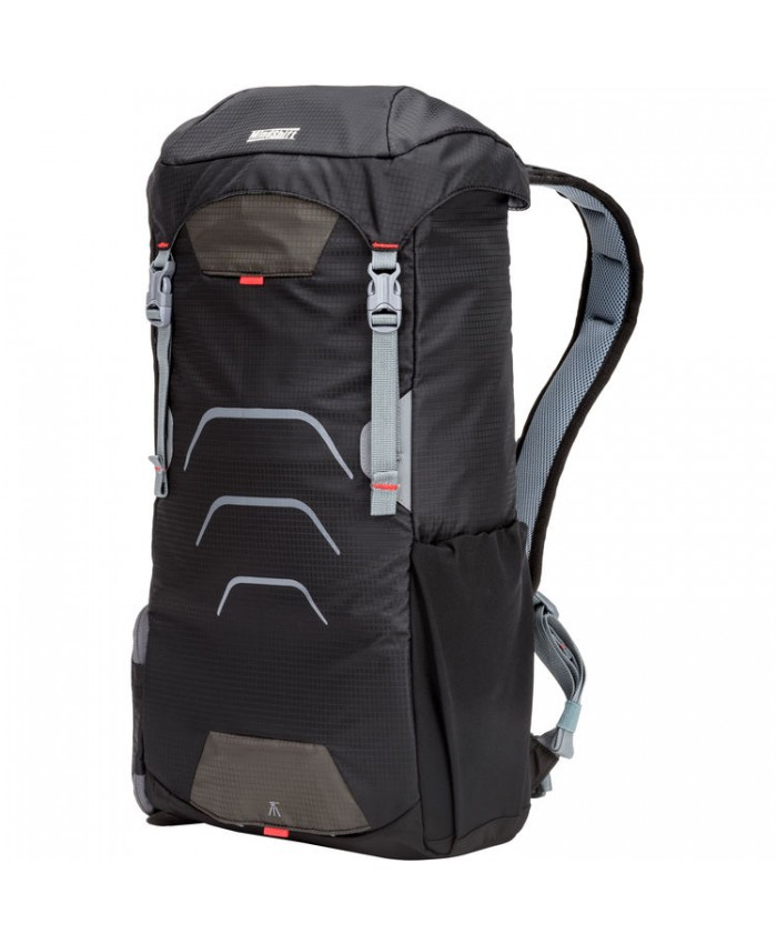 MindShift Gear UltraLight Sprint 16L Photo Daypack (Black Magma)