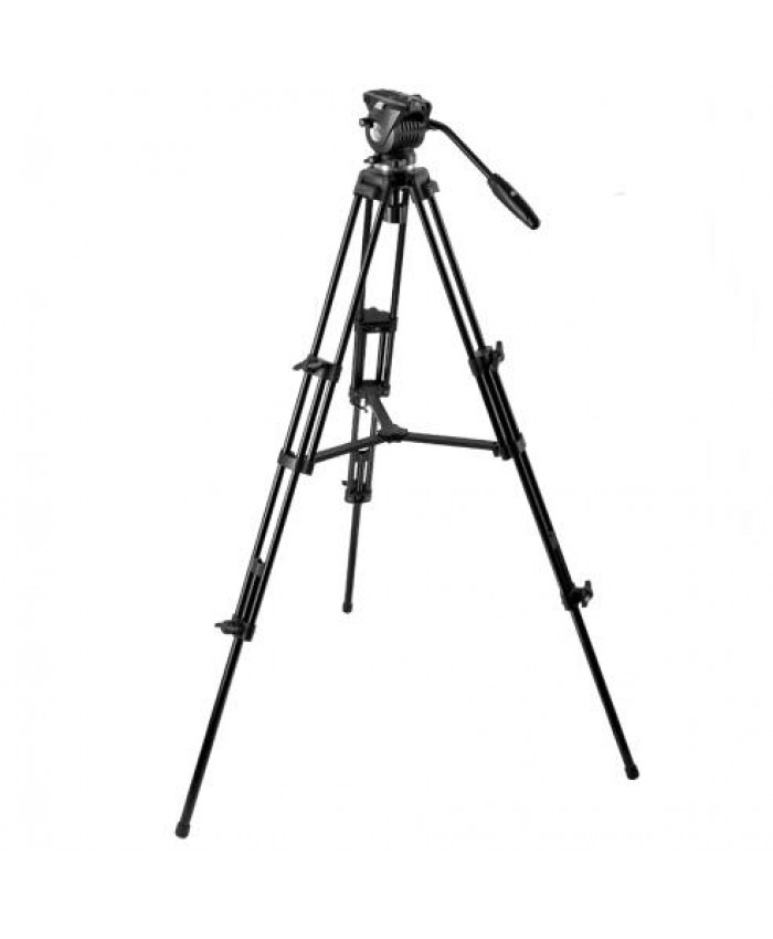 NEST NT 777 Professional Video Tripod