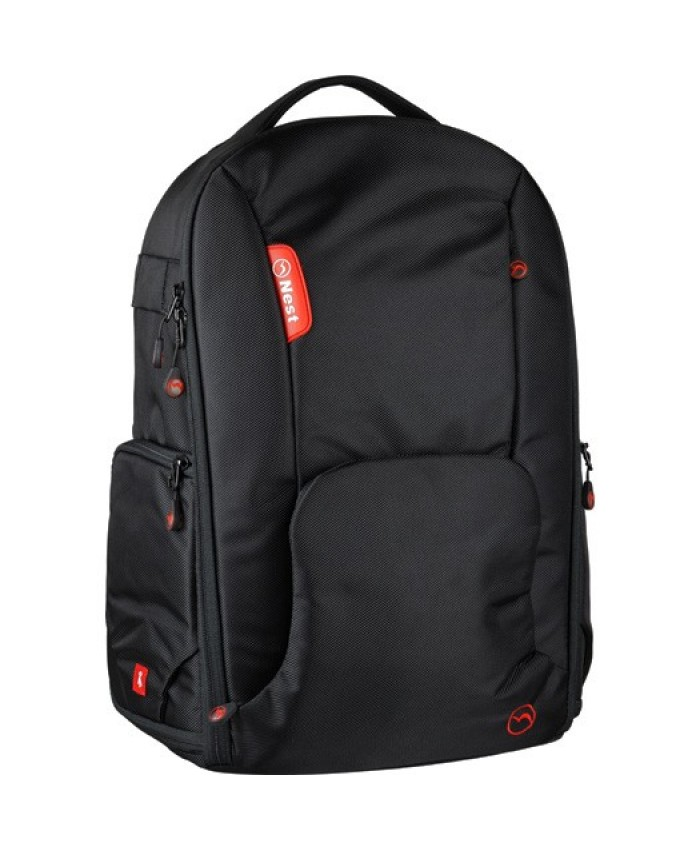 Athena81  Backpack - black