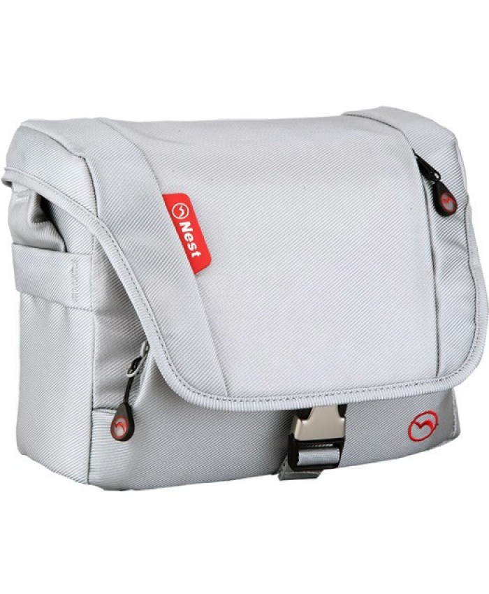 Athena20 Sling Bag - White