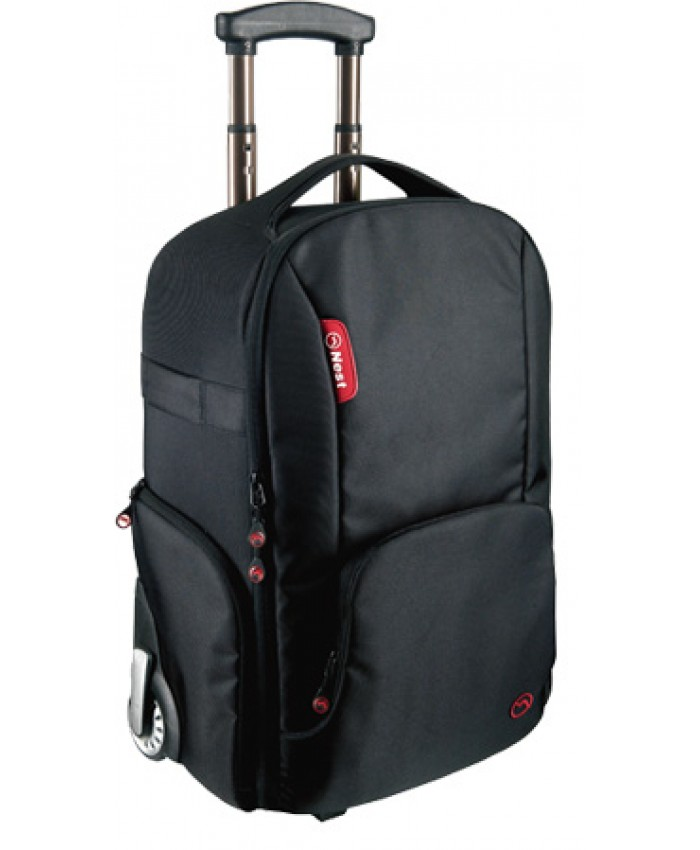 Athena100  trolley bag - Black