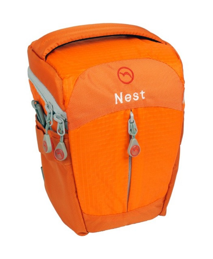 Nest Explorer 10 Orange