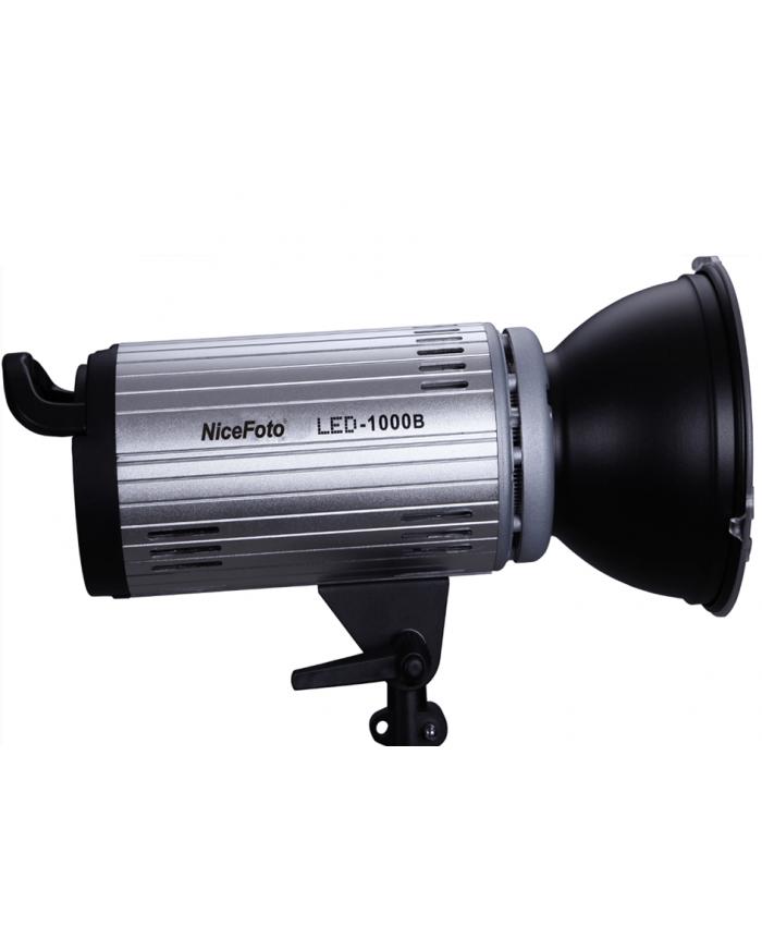 NiceFoto LED Light 1000B