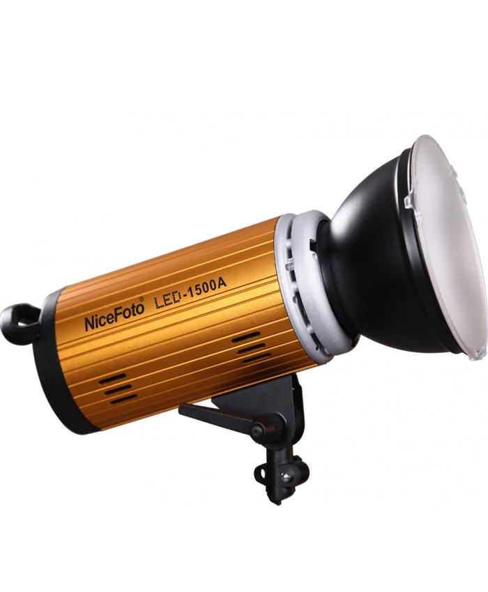 NiceFoto LED Light 1500AD