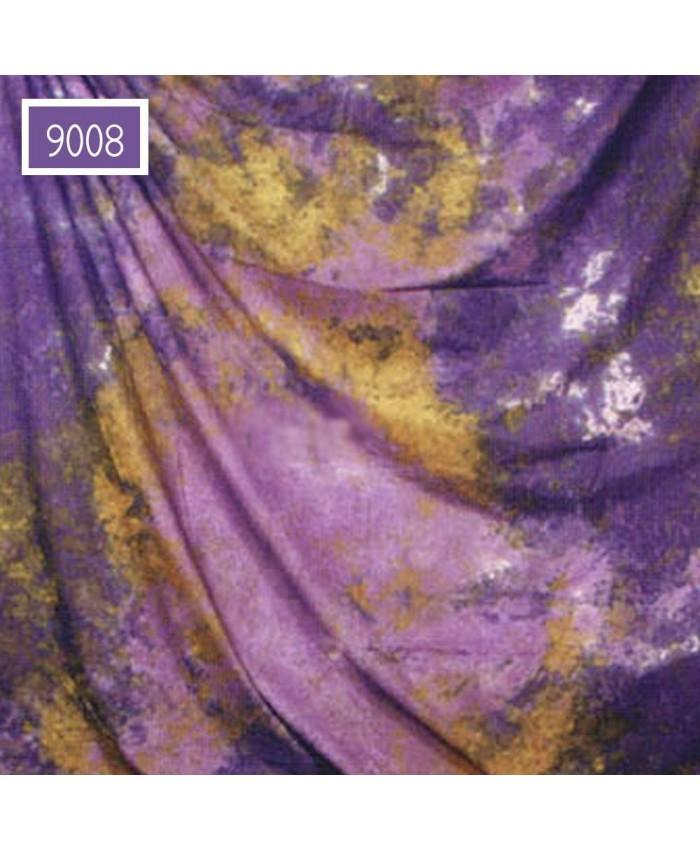 Fantasy muslin backdrop 9008