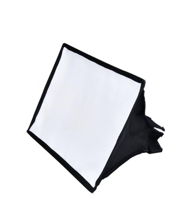 NiceFoto Mini speedlite softbox MF-158