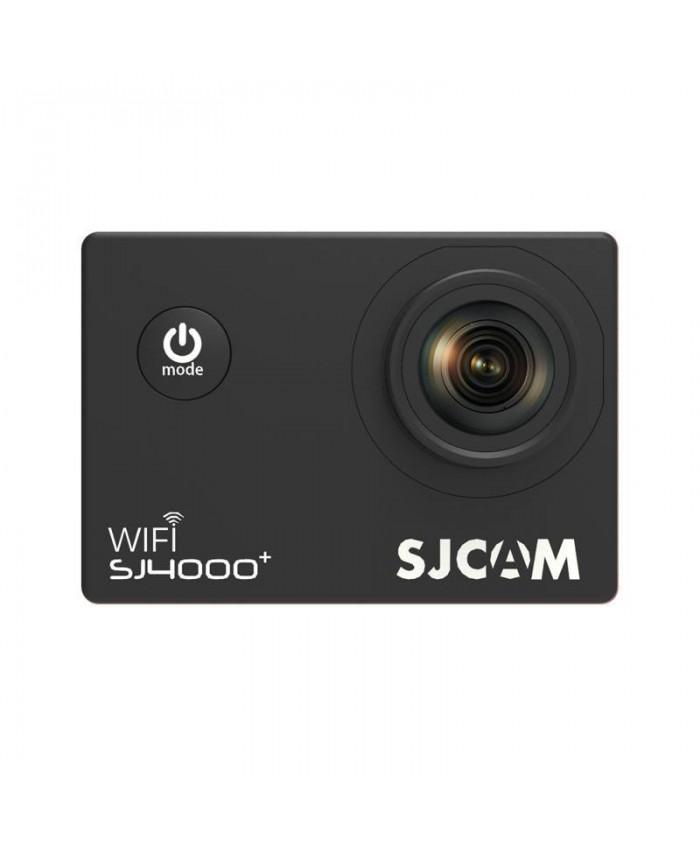 SJCAM SJ4000+ 2K Gyro Action Cam Wifi Black
