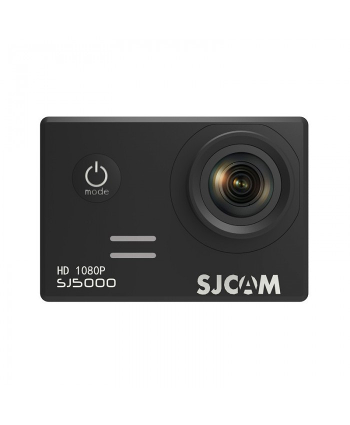 SJCAM SJ5000  Action Cam Wifi Black