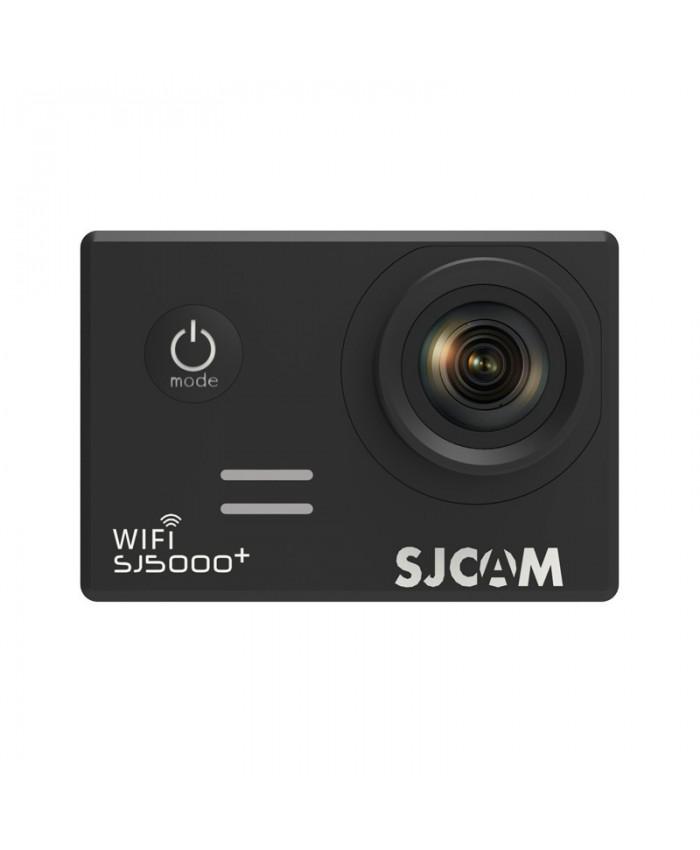 SJCAM SJ5000+ PLUS 2K Gyro Action Cam Wifi Black