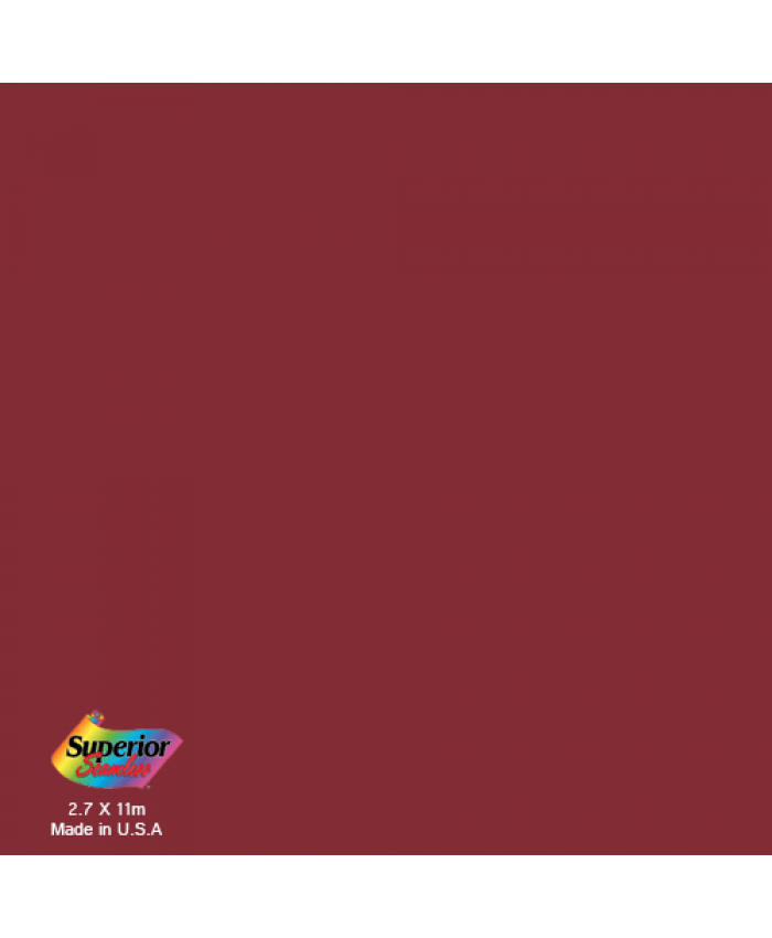 Superior Specialties 2.72M Scarlet Seamless background paper