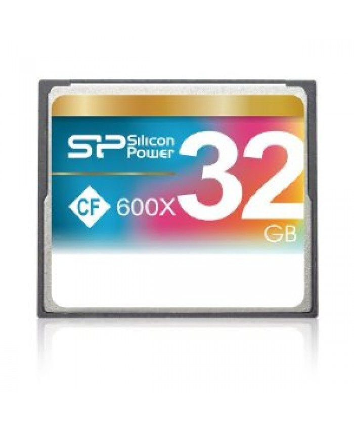 Silicon Power Compact 32GB 600X
