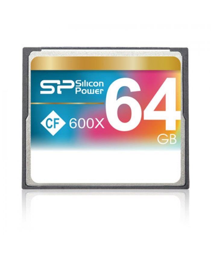 Silicon Power Compact 64GB 600X
