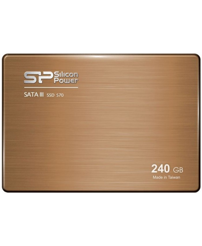 Silicon Power SSD Slim S70 240GB