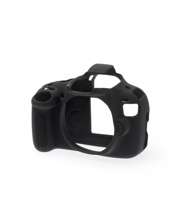 easyCover for canon 1200D / T5  Black