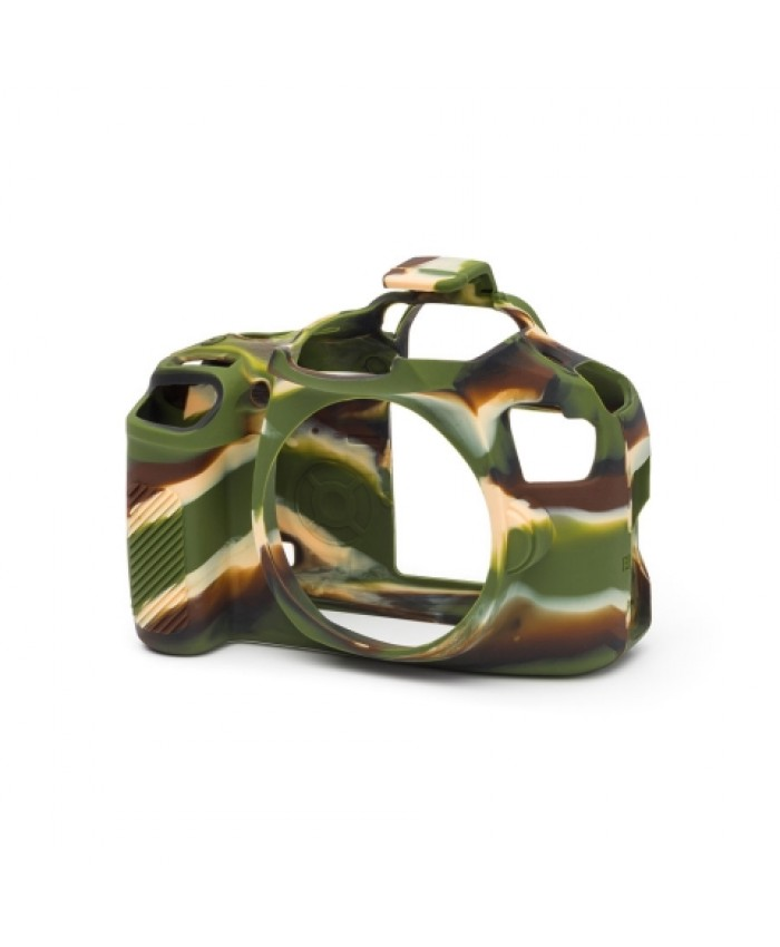 easyCover for canon 1300D / T6 camouflage