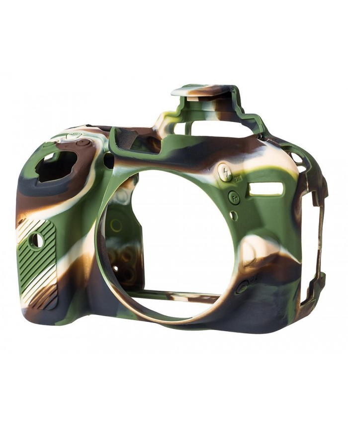 easyCover for Nikon D5300 camouflage